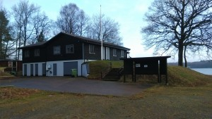 Hjälmsjö Arena