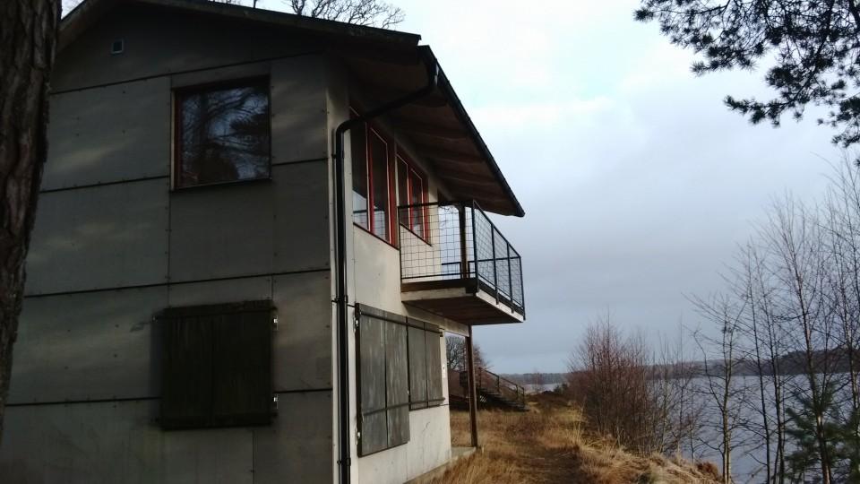Måltorn - Hjälmsjö Arena